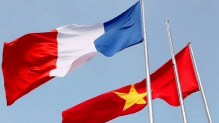 Vietnam, France solidify security- defence cooperation