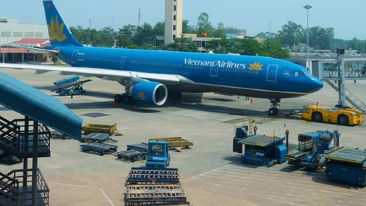 Vietnam Airlines, Jetstar Pacific lay on extra flights for Tet travellers