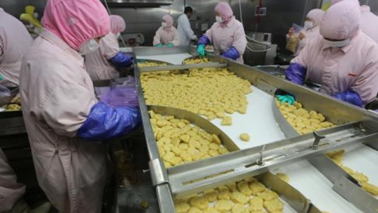 TPP could cripple agriculture and food industry