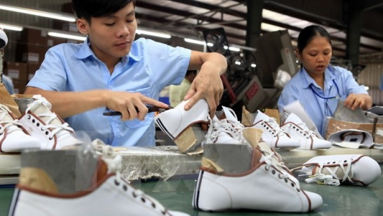 Leather, footwear industries expand exports to EU