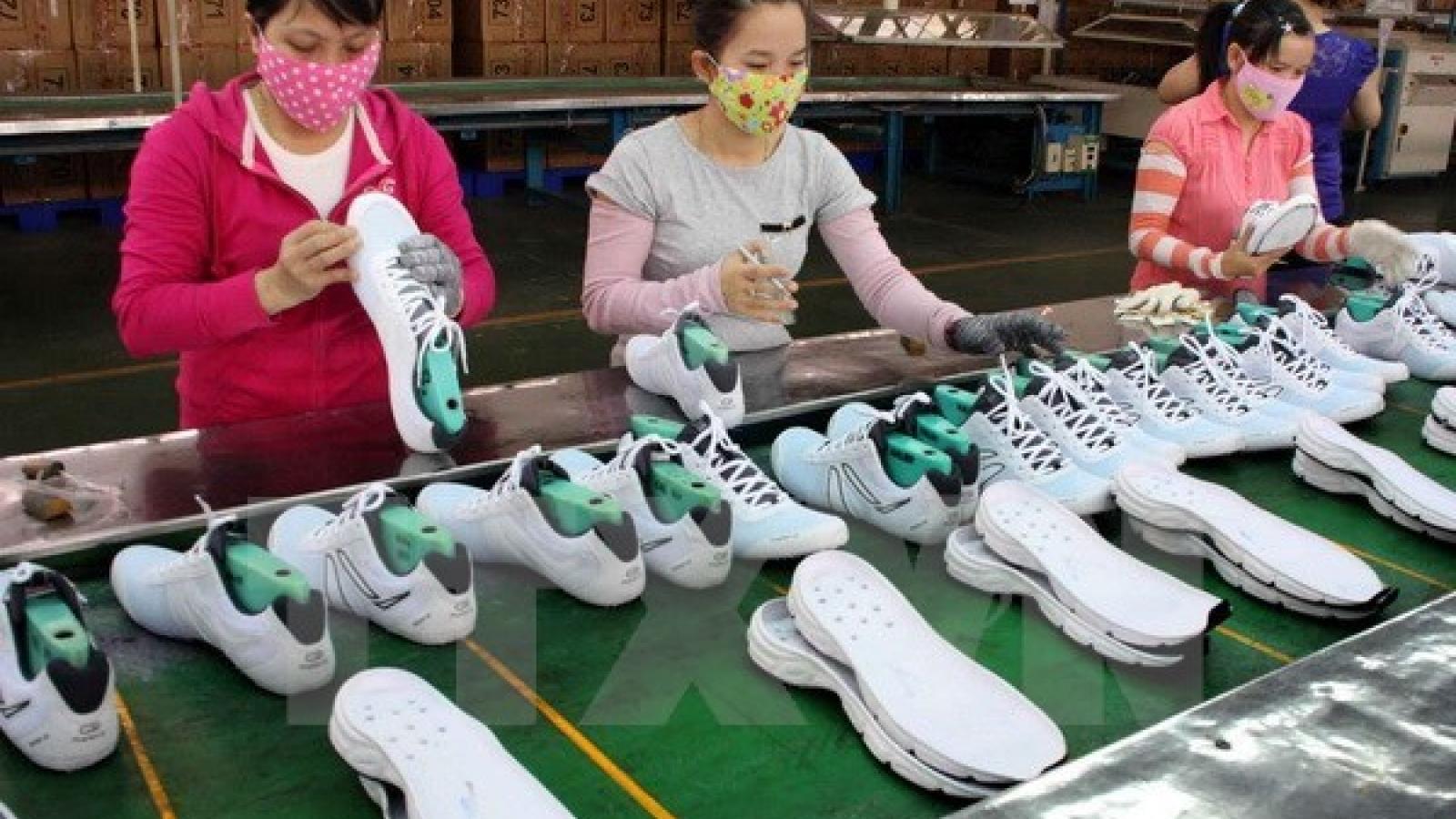 Footwear exports enjoy 13% rise during Jan-Oct
