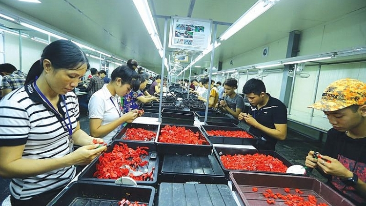 Foreign investors double-crossed by labour shortage in Vietnam?