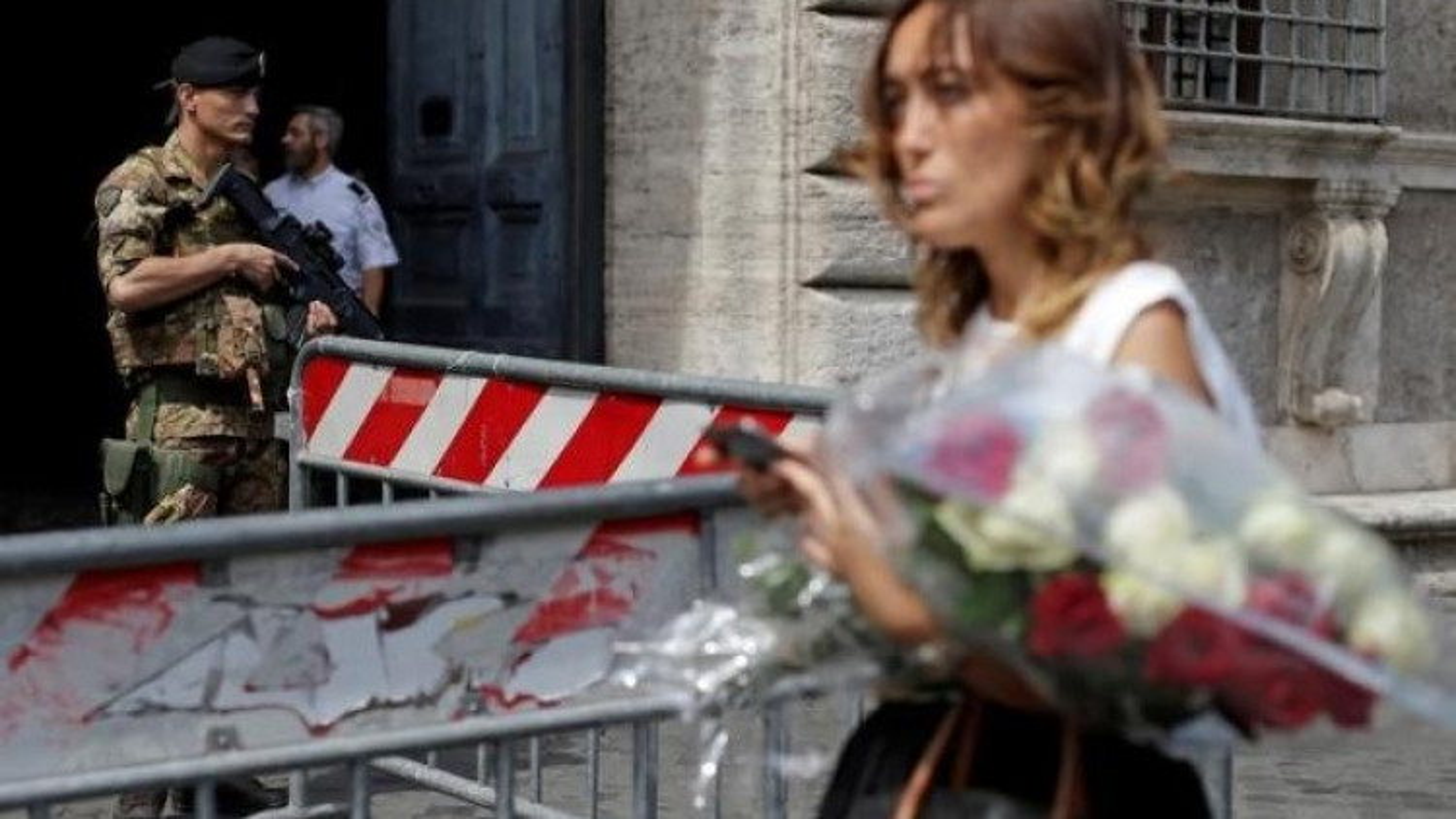World unites in horror at Nice carnage, backs France