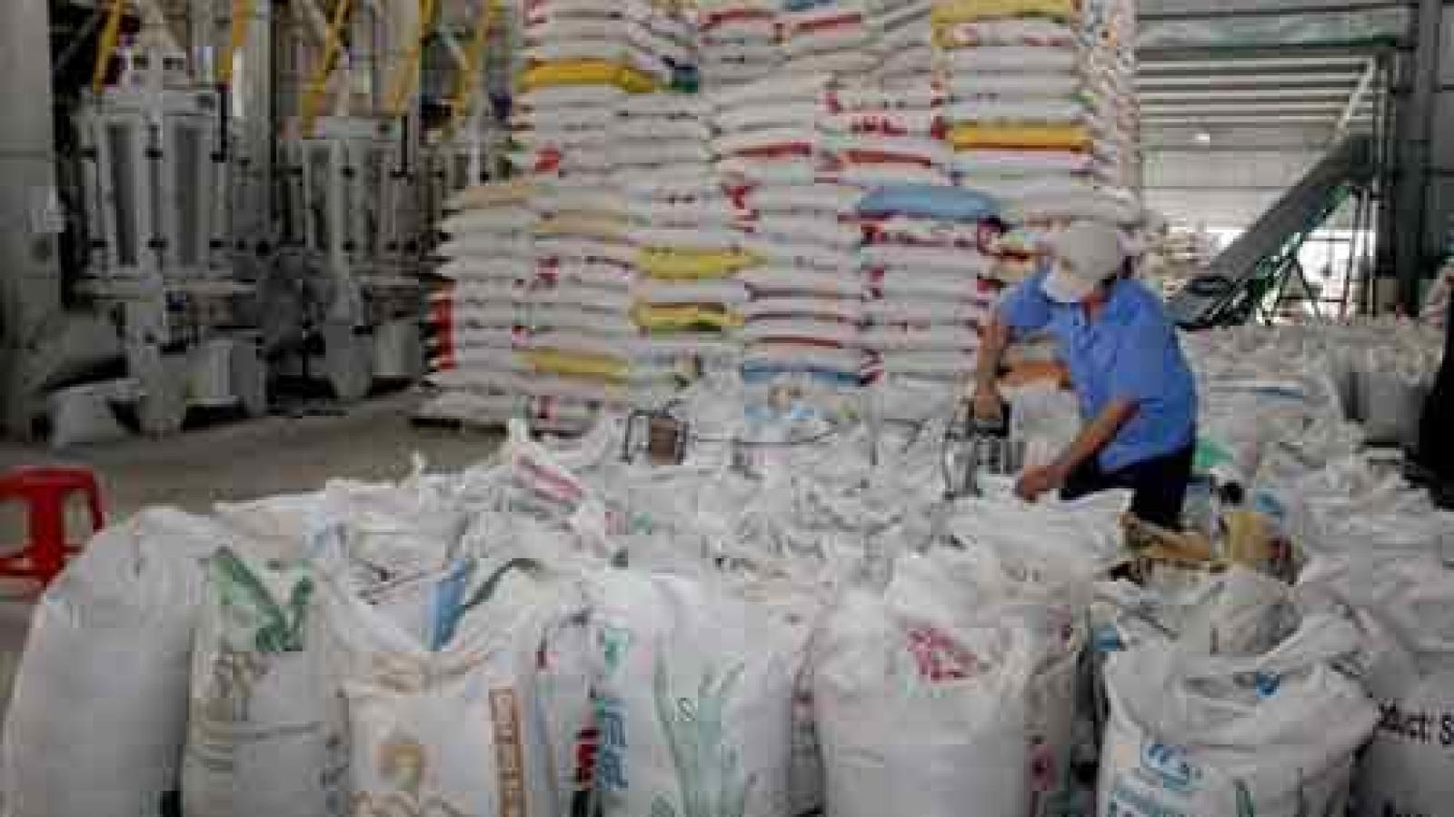 Vietnamese rice export in 2016 forecast to drop