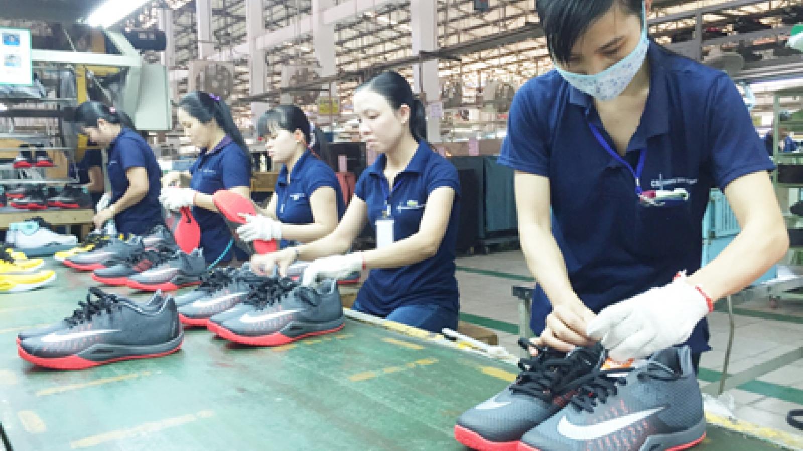 Leather, footwear sector sets US$20 bln export target