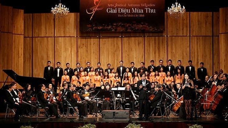 """Autumn Melody"" concert to return"