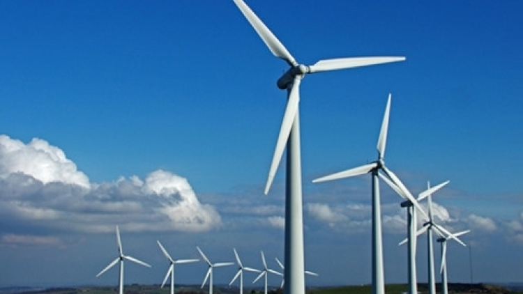 Bac Lieu Province hopes to attract wind energy investment