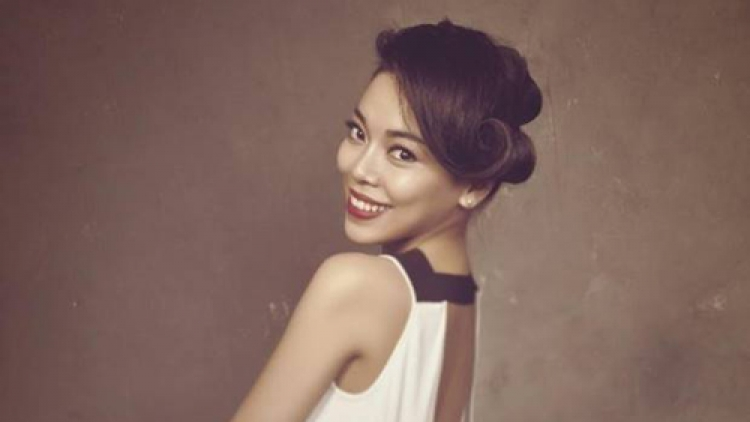 Singer Ha Linh to take part in China-ASEAN Music Festival 2019