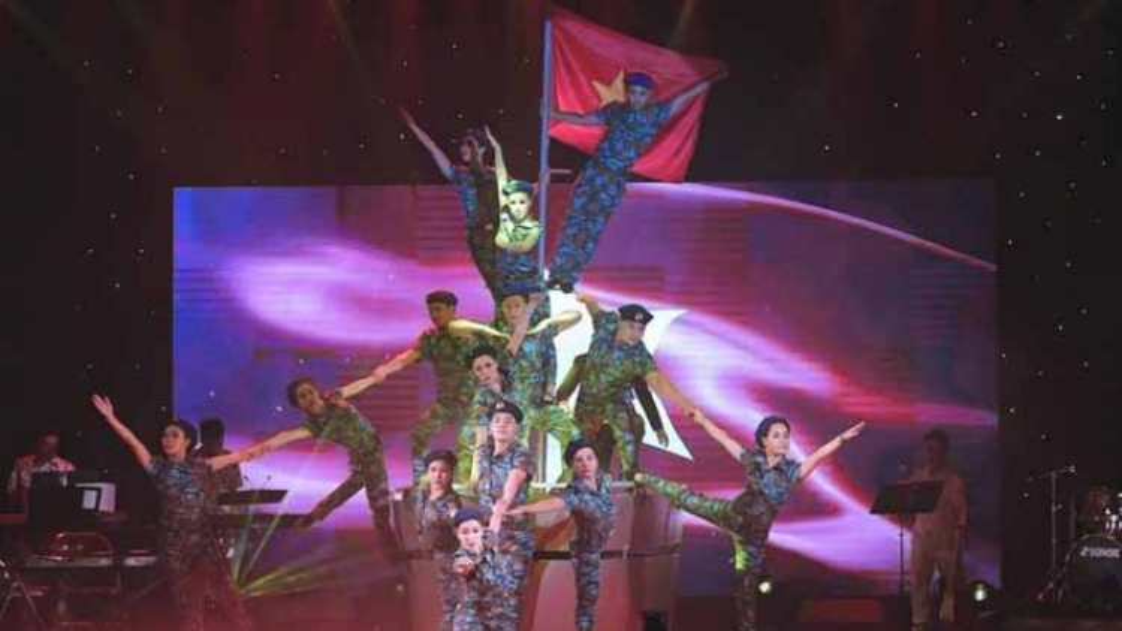 ASEAN Music Festival poised to get underway in Haiphong