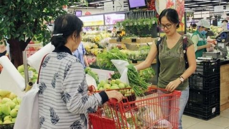 Outlook for Vietnam's economy remains sound in 2019: IMF