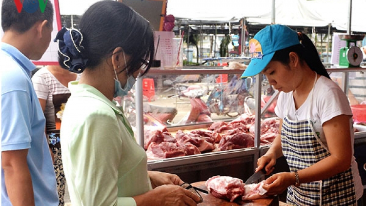 Ca Mau takes urgent actions to prevent African swine fever