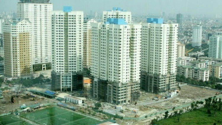 HCM City authorities, housing developers at loggerheads