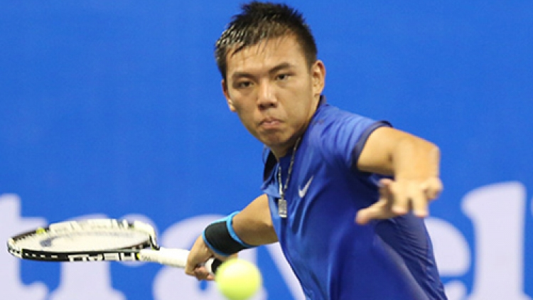 Ly Hoang Nam jumps 5 spots in ATP rankings