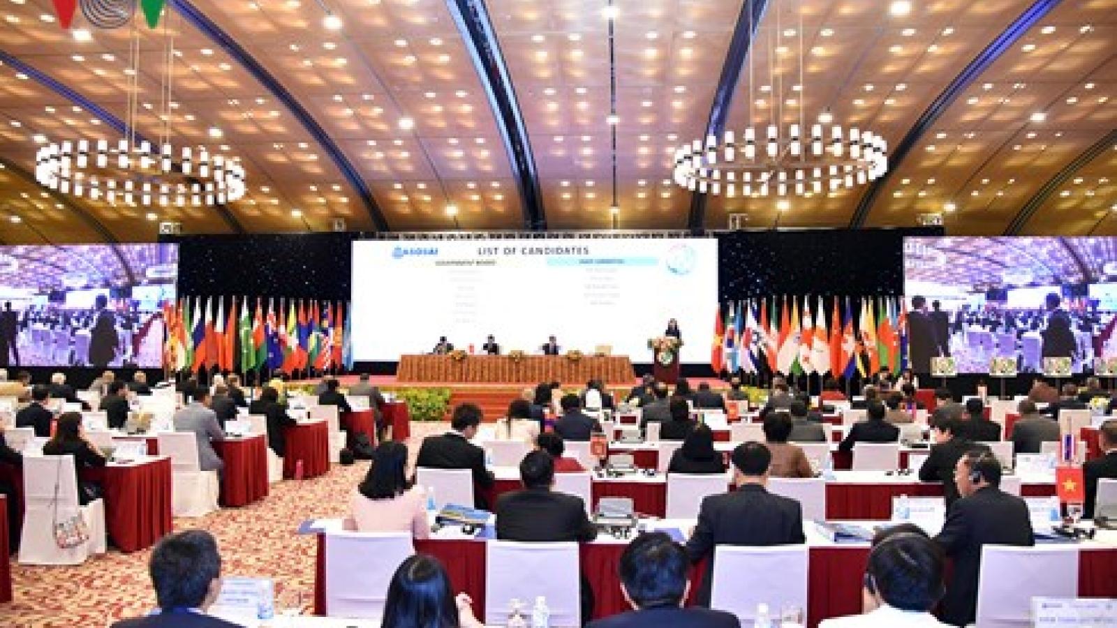 ASOSAI leaders: Hanoi Declaration notable achievement