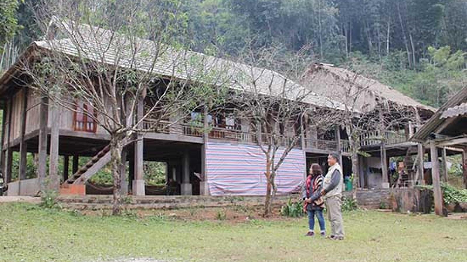 Homestay service makes Moc Chau more appealing