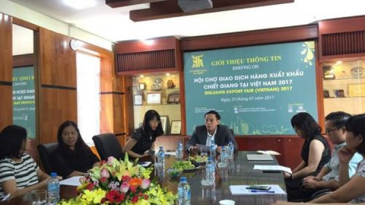 Chinese trade fair set for Hanoi in August