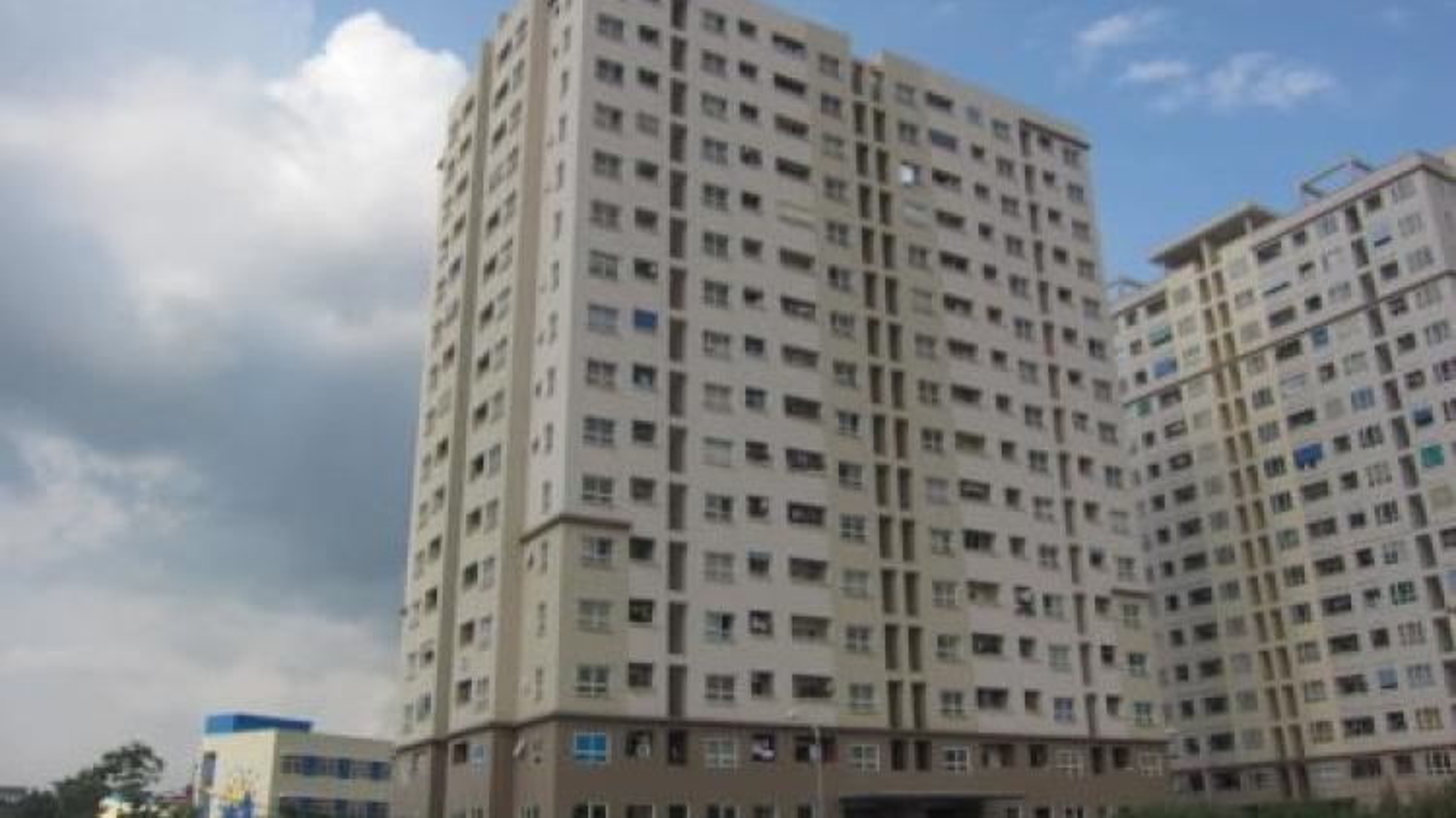Ho Chi Minh City develops social housing