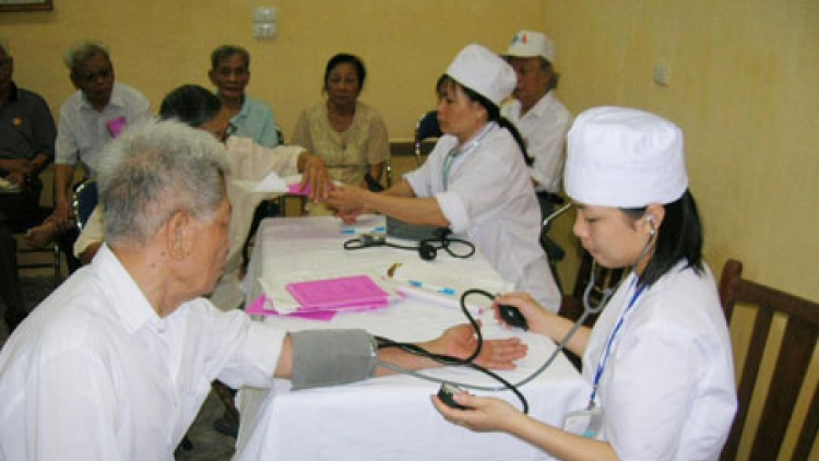Vietnamese Doctors' Day marked in Hanoi