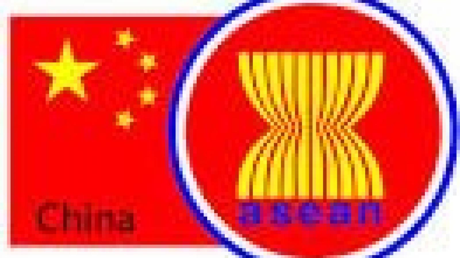 ASEAN, China look to upgrade economic ties
