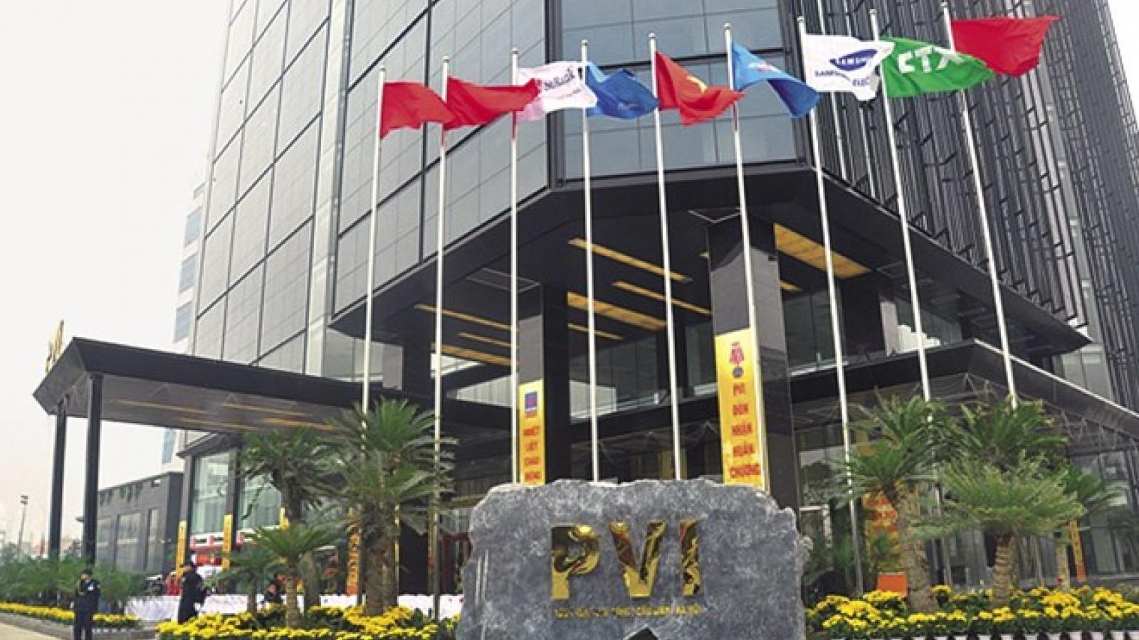 PVI leads non-life insurance market