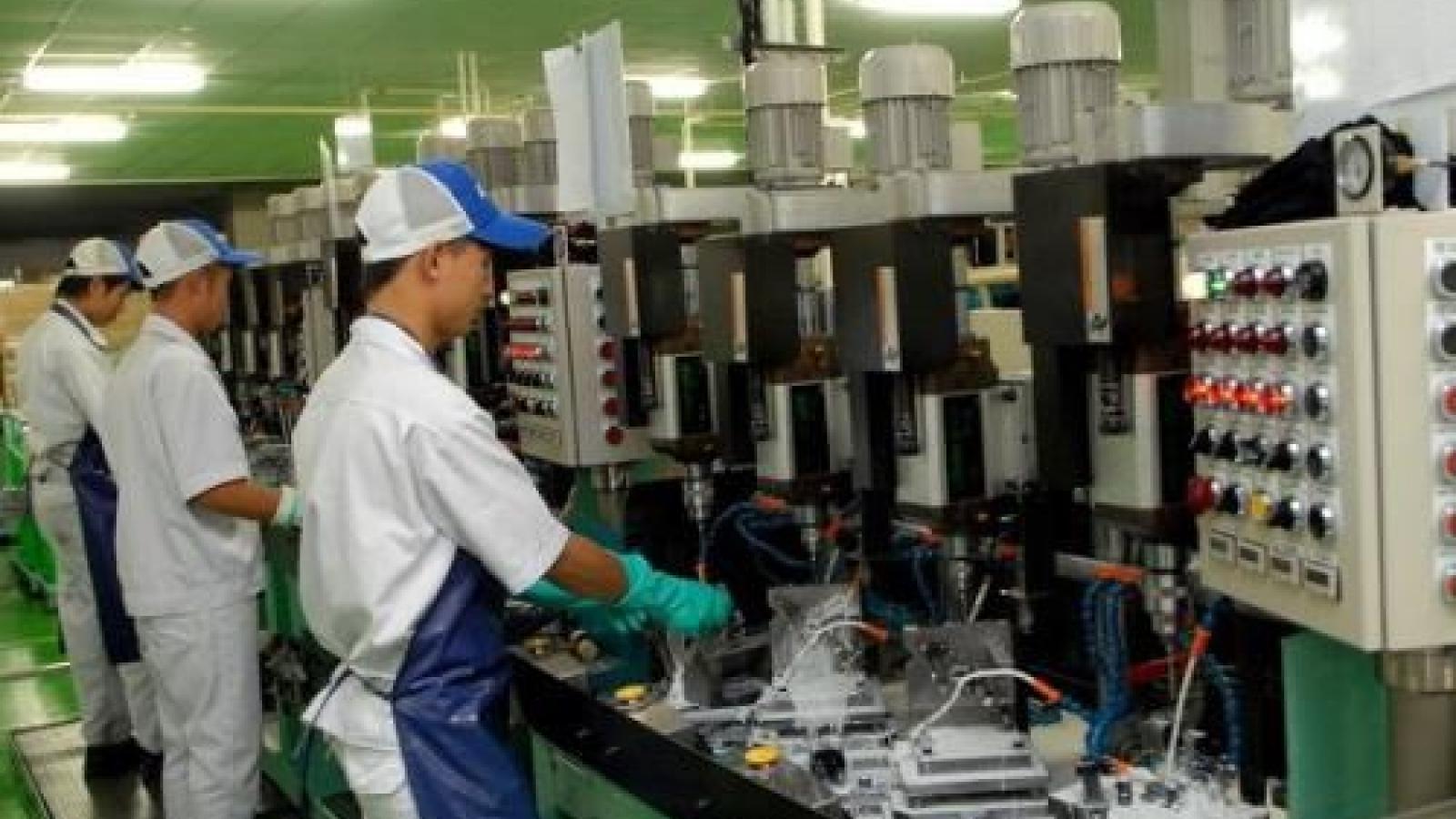 Dong Nai holds dialogue with Japanese investors