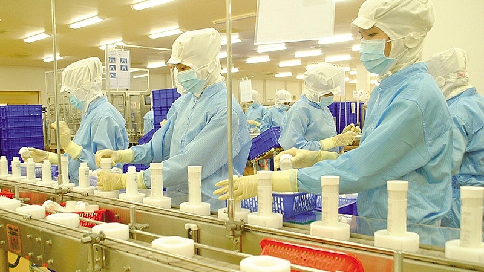 Japanese firms urge business reform