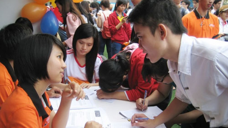 Vietnam's unemployment rate rises to 2.25% in Q1