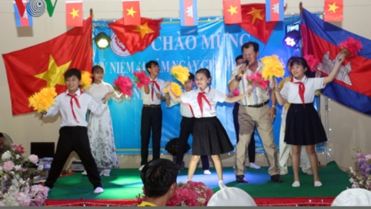 Worldwide celebrations underway for National Reunification Day