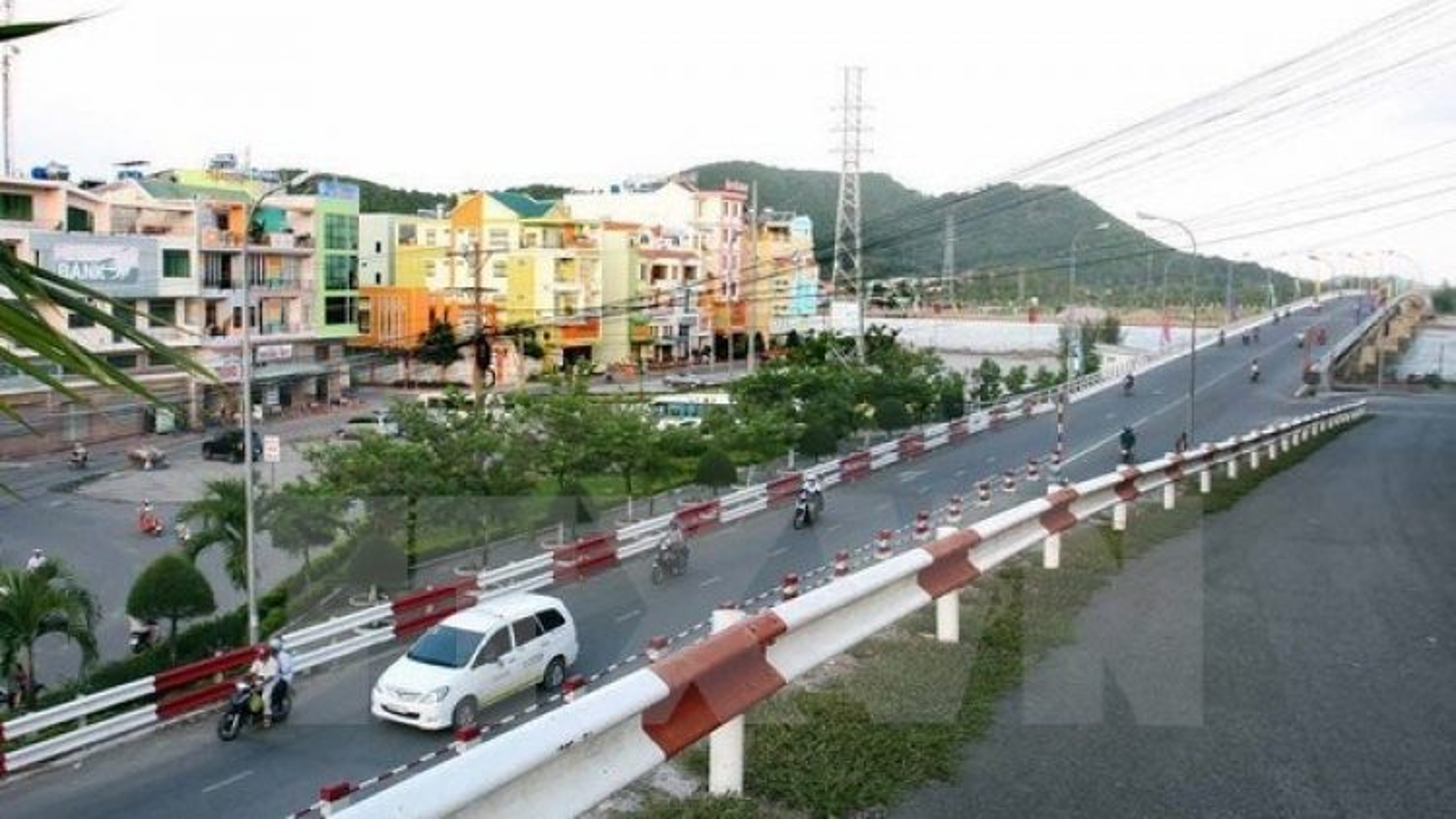 Kien Giang to mobilise US$11.4 billion for infrastructure development