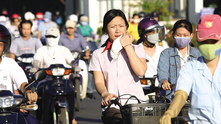 Vietnam labour growth unaided by FDI support