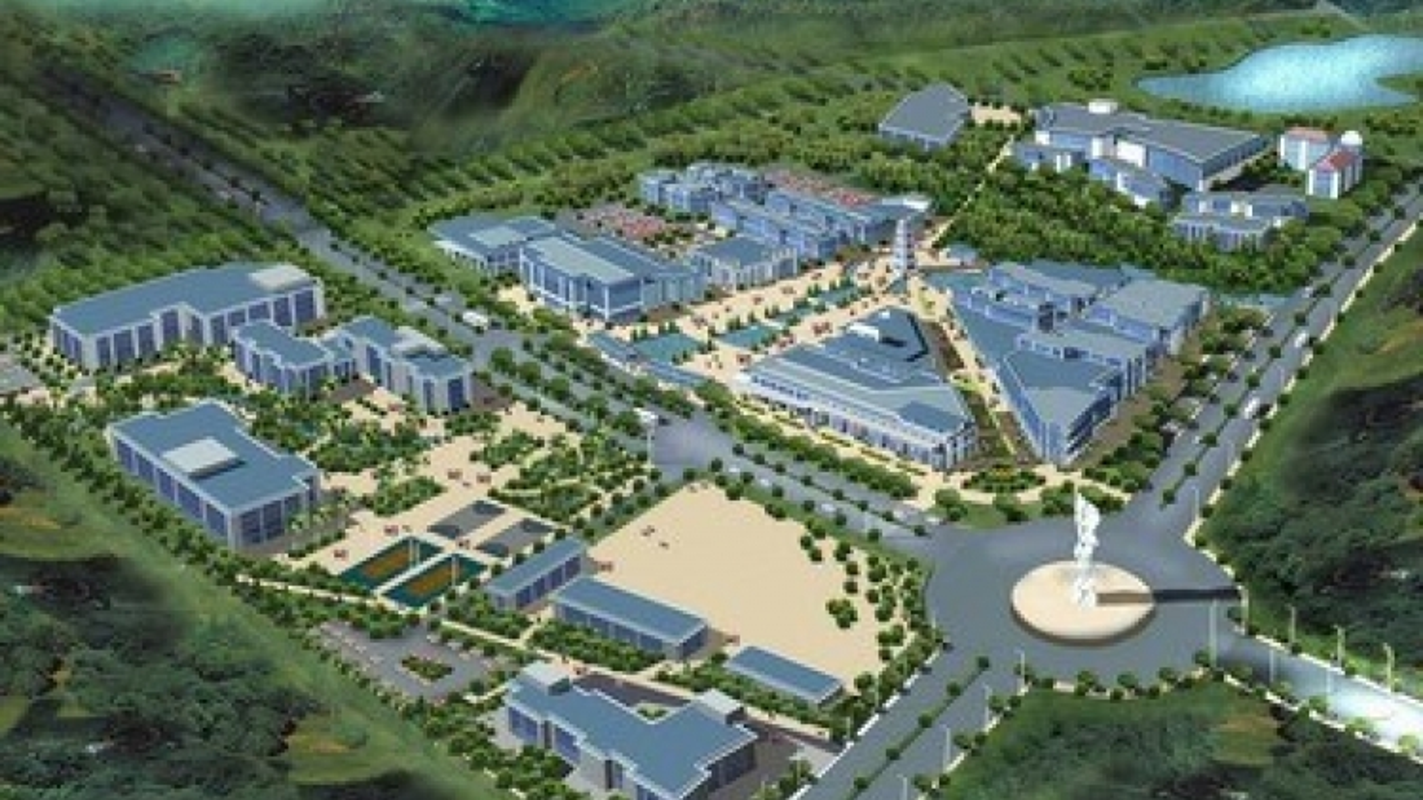 Japan gives ODA loans to Hoa Lac project