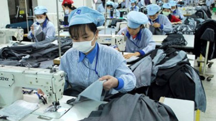 US business shares labour experience with Vietnam
