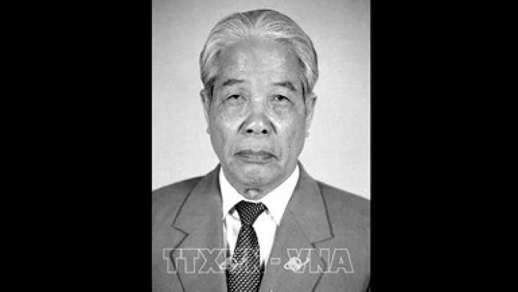 National funeral of former Party leader Do Muoi