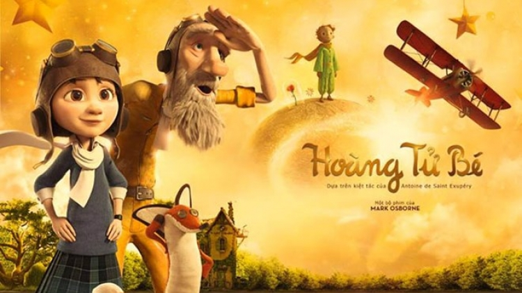 French film 'Le Petit Prince' to be screened in Da Nang