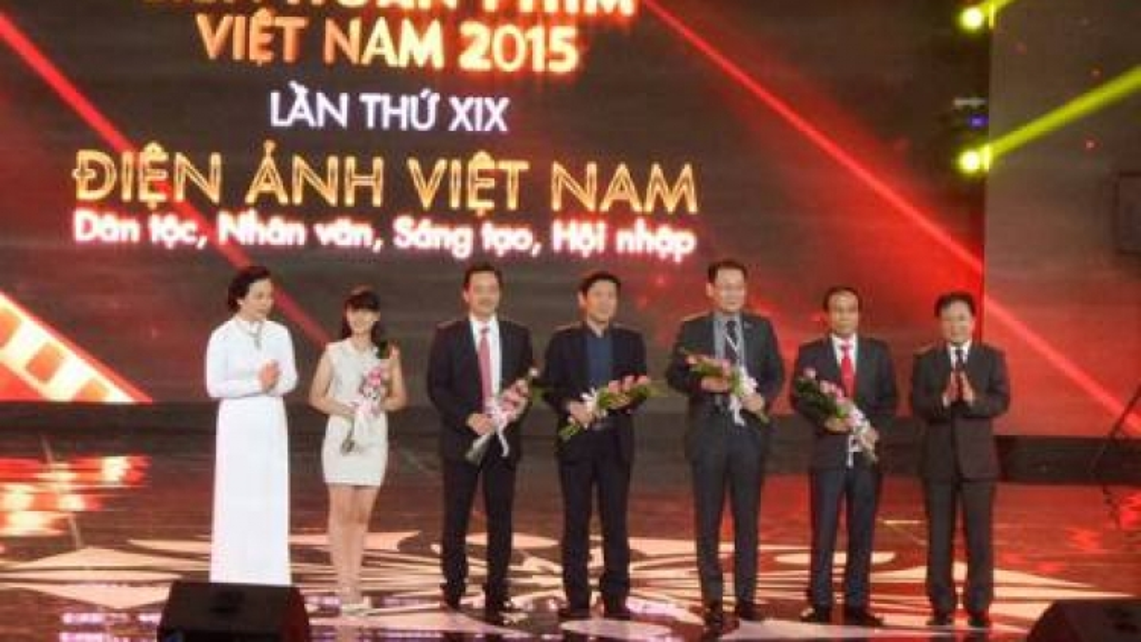 20th Vietnam Film Festival to kick off in Danang