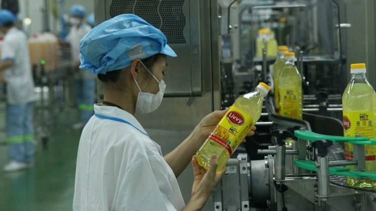 Nortalic launches first cooking oil product line with added MCT in Vietnam