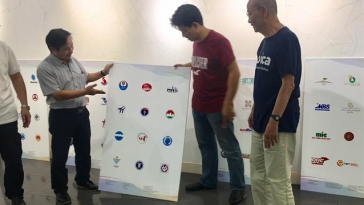 First Logo Vietnam exhibition takes place in Hanoi