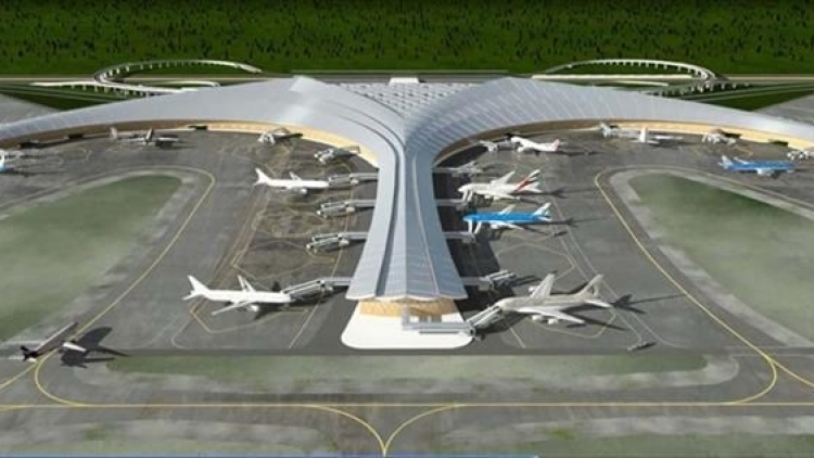 Long Thanh Airport to be equipped with modern technologies