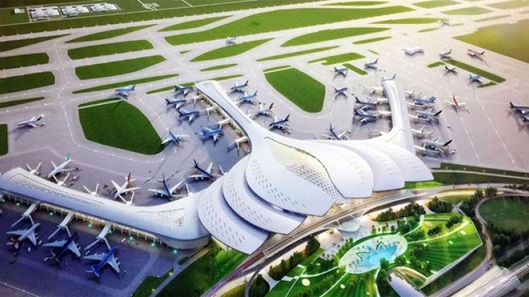 Long Thanh airport will operate by 2025: transport minister