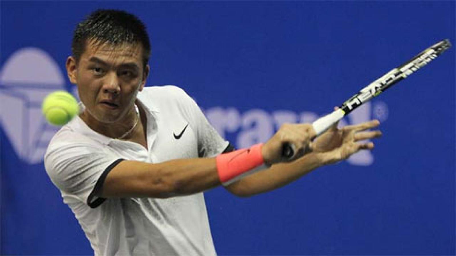 Hoang Nam, Hoang Thien off to great start at Vietnam Futures