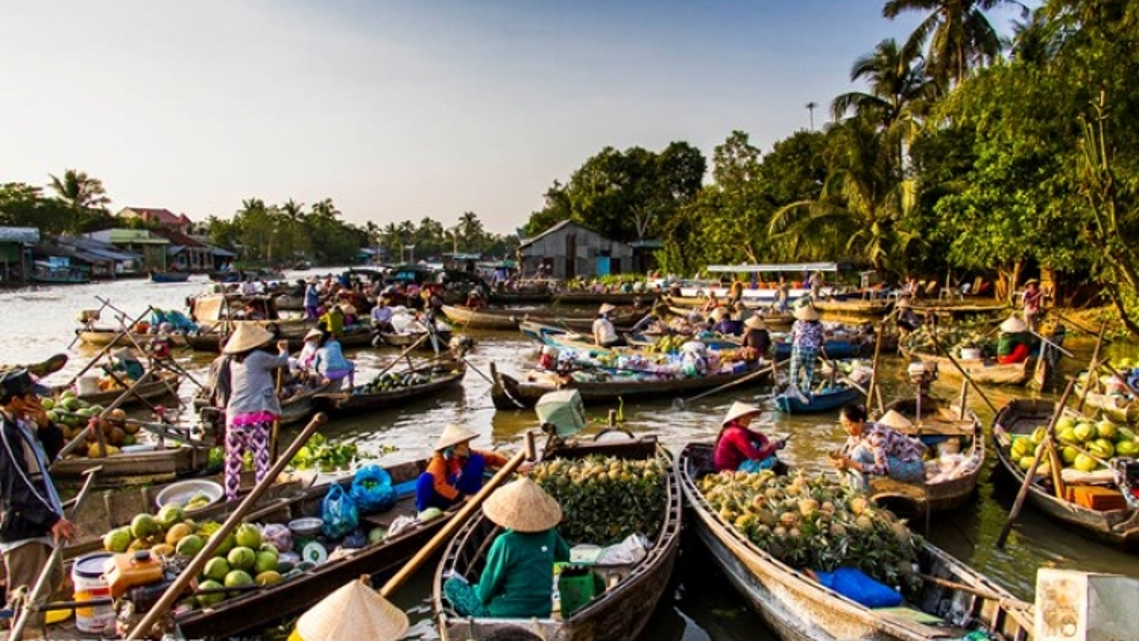 Around US$1.25 billion committed to Mekong Delta development