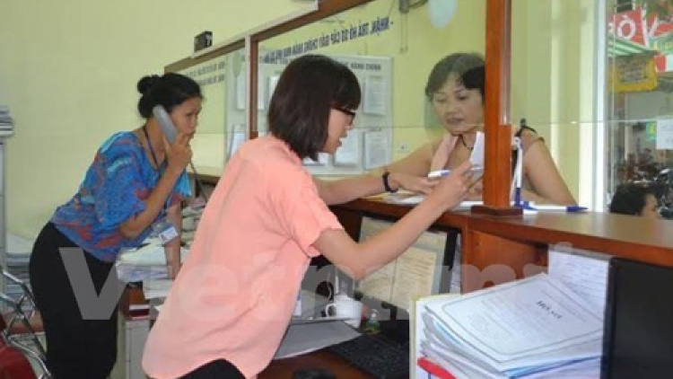 Quang Ninh hastens administrative reform up to public expectations