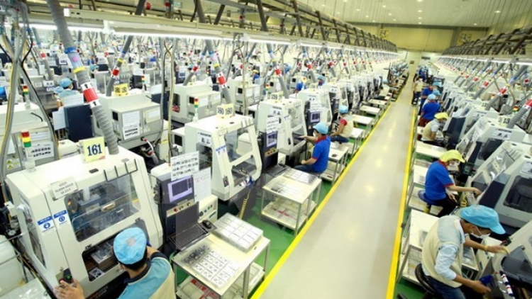 Thai Binh to have over 9,000 firms by 2020
