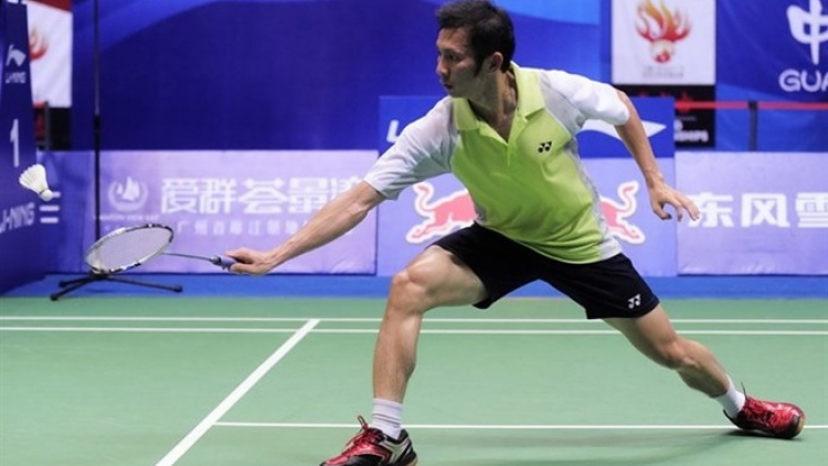 Badminton players to vie for SEA Games berths