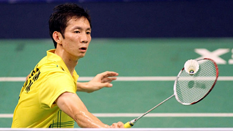 Tien Minh progresses to quarter finals of Asia Championships for second time