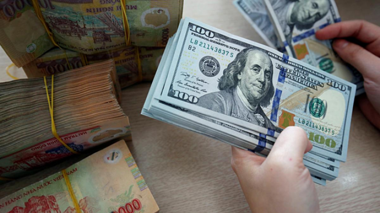 Vietnam prepares to prop up currency, ready to sell greenback