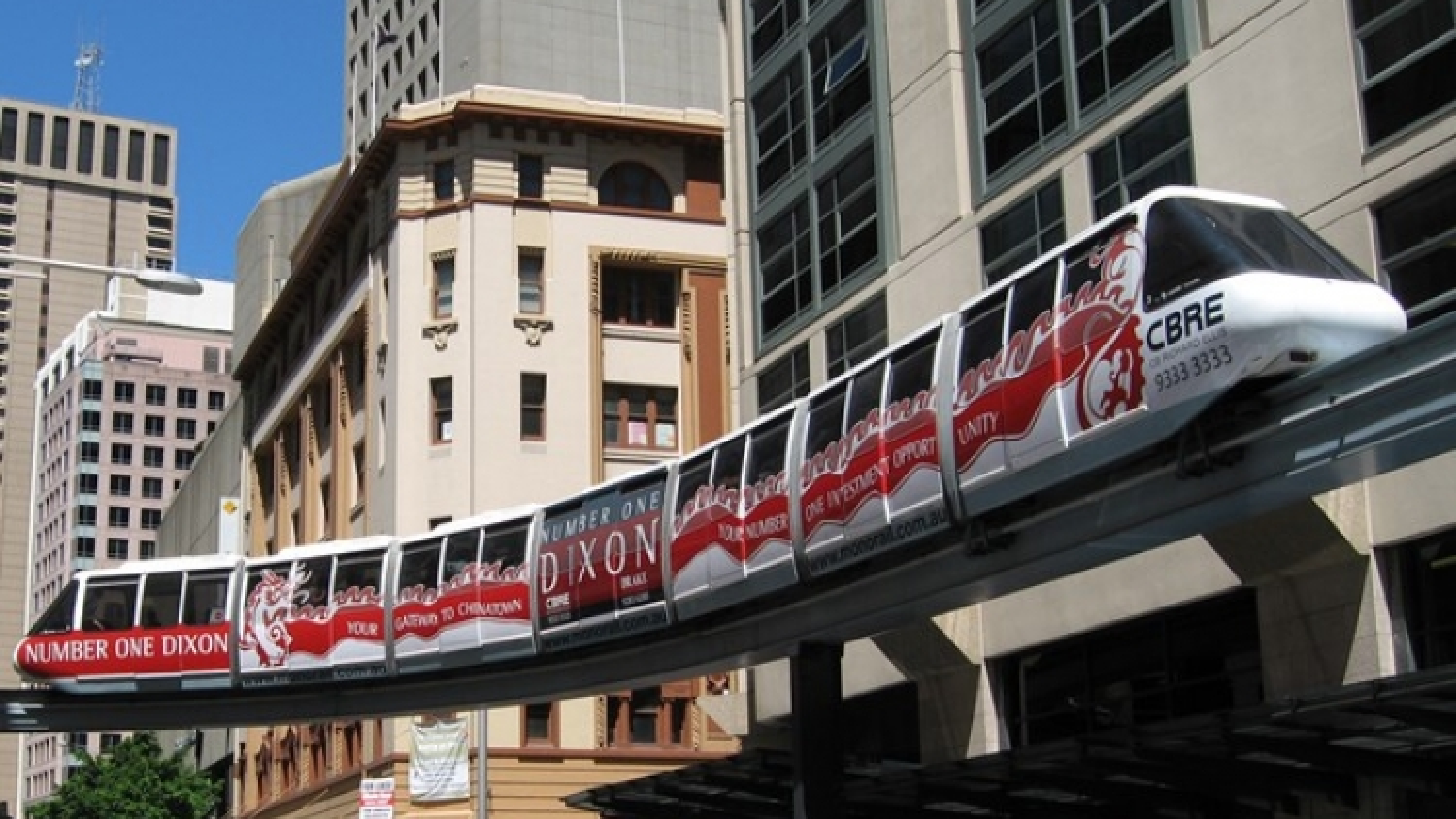 Japan surveys Danang-Hoi An monorail project