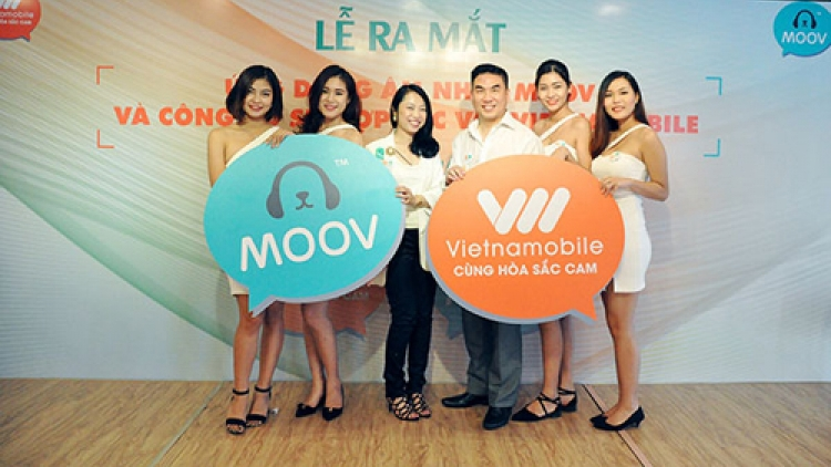 Hong Kong music app to light up Vietnamese youth