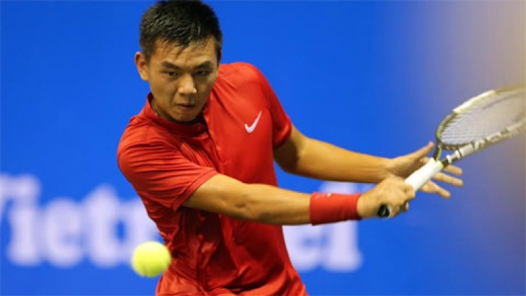 Ly Hoang Nam jumps 49 spots in ATP rankings