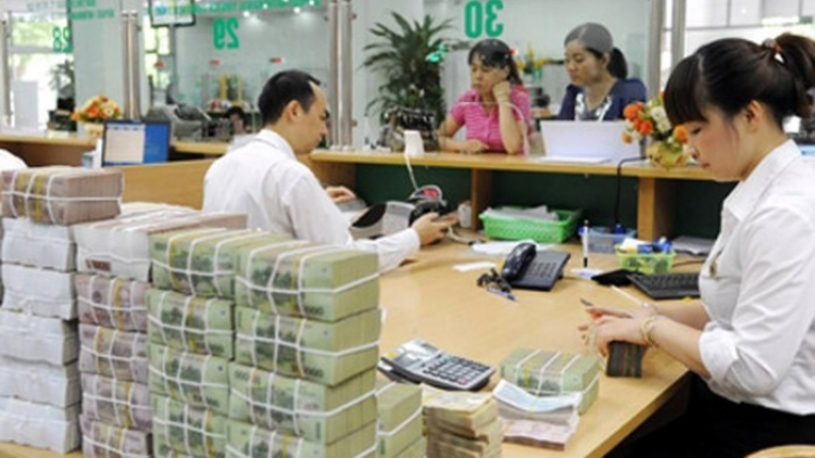 Moderate earnings growth forecast for banking sector